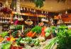Овощи / Gemüse
