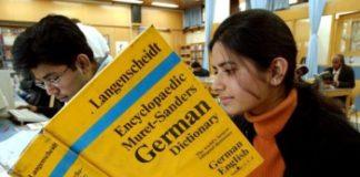 Вопросы в немецком языке
