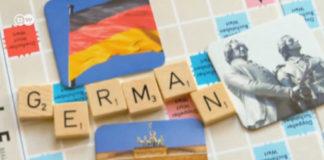 Придаточные предложения времени в немецком языке